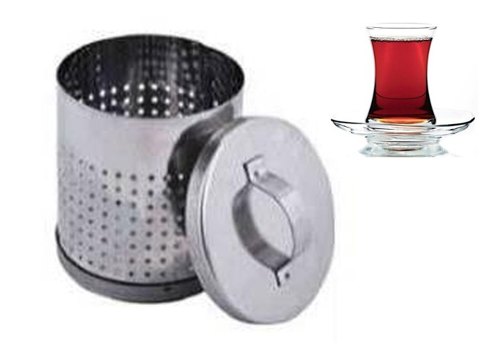 Smart Çay Süzgeci