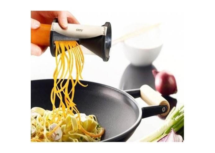 Spiral Sebze Doğrayıcı: Vegetti Slicer Sarmal