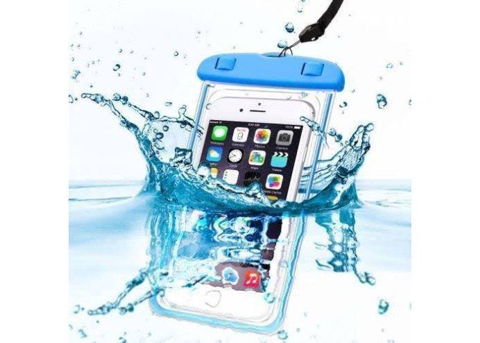 Su Geçirmez Telefon Kılıfı