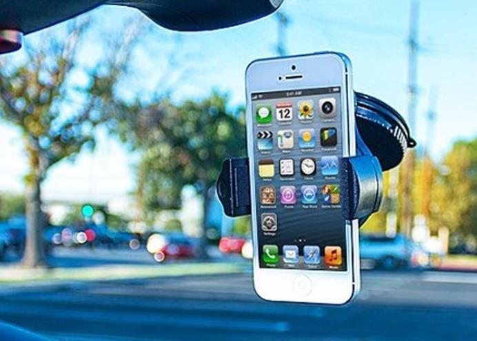 Telefon Tutucu 360 Derece Oynar Başlık