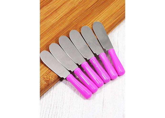 Tereyağ Bıçak Set 6 Adet