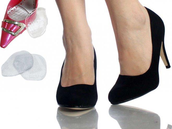 Topuklu Ayakkabı Tabanlığı Kaydırmaz