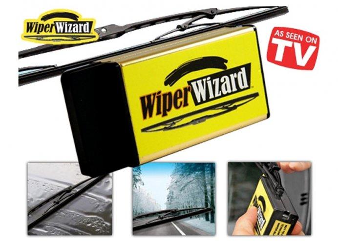 Wiper Wizard - Oto Silecek Sihirbazı