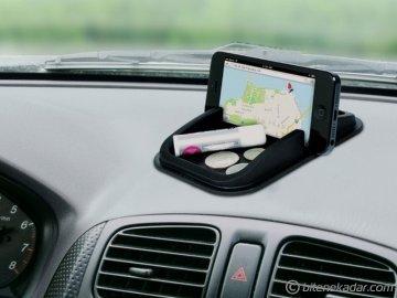 Akıllı Telefon Tutucu Pad - Smartphone Sticky Pad