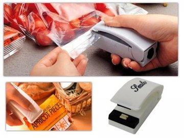 Handy (Super) Sealer Isıl Plastik Poşet Kapatıcı