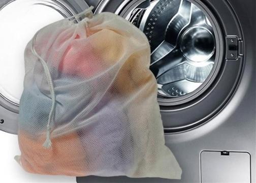 Hızlı Çamaşır Yıkama Filesi Kirli Filesi Maxi 35x45 cm Aparat