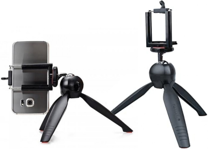 Cep Telefonu Kamera Tripodu Tripod Ayağı