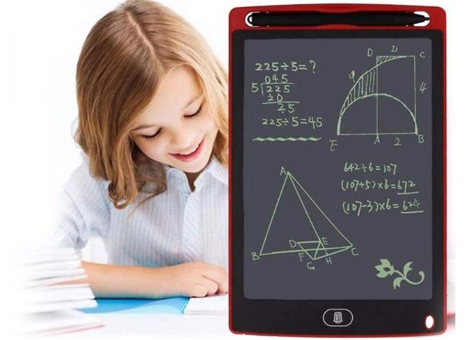 LCD 8,5 Inch Yazı Yazma ve Çizim Tableti